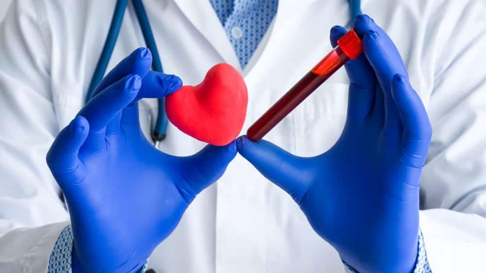 As concentrações de proteína C-reativa no sangue são coerentes com os demais fatores de risco para doenças cardiovasculares.