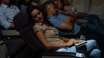 Adaptação do sono em viagens longas