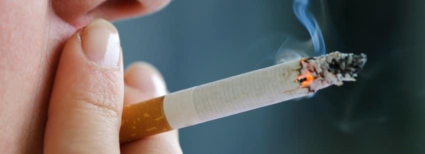 A crise de abstinência de nicotina | Artigo