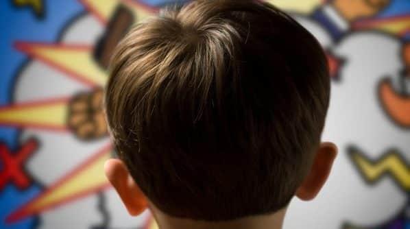 Violência na TV e comportamento agressivo | Artigo