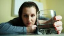 Alcoolismo em mulheres