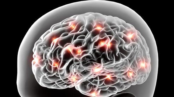 Os bombardeios e o cérebro