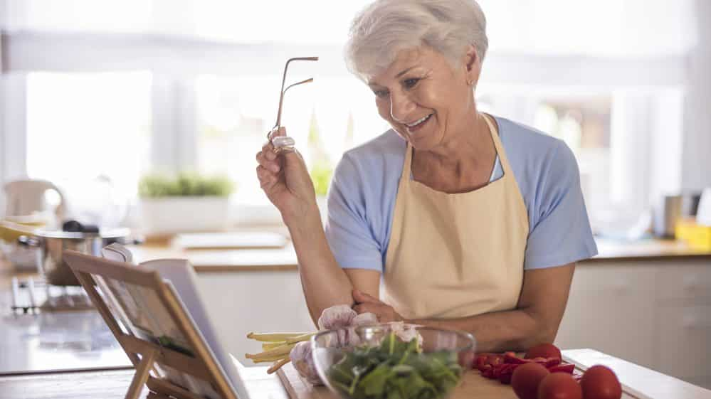 Dieta e envelhecimento | Artigo | Drauzio Varella - Drauzio Varella