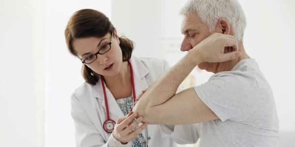 Osteoporose em homens | Artigo