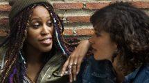 Tagarelice feminina | Artigo