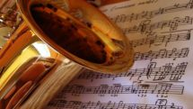 A mente musical