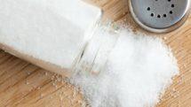 Relação entre o sal e pressão alta | Artigo