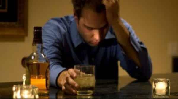 Padrão de consumo de álcool | Entrevista