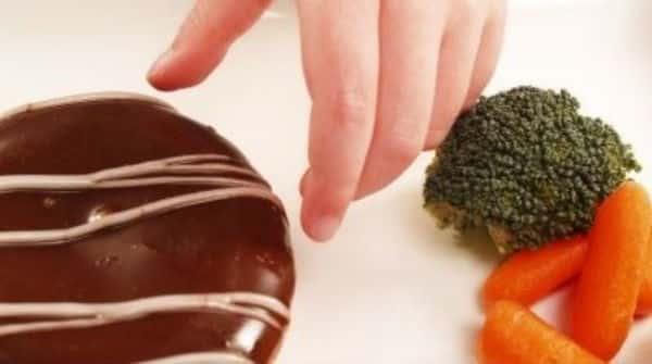 Dieta, estilo de vida e ganho de peso | Artigo