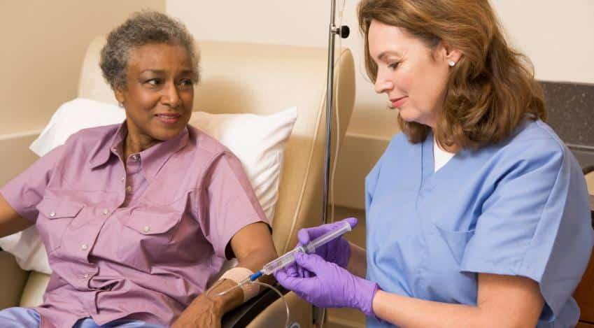 Quimioterapia: Medos e dúvidas | Entrevista