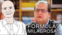 """Dr. Daniel Gianella, endocrinologista, e o texto """"fórmulas milagrosas"""", referente aos medicamentos e substâncias usadas para emagrecer."""