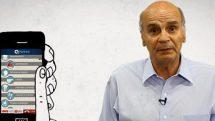 Dr. Drauzio cria app gratuito para celular e tablet