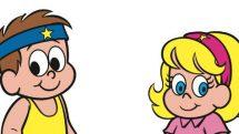 Conheça Igor e Vitória, personagens soropositivos da Turma da Mônica
