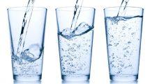 Cinco motivos para não deixar de tomar água