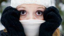 Cuidados com a saúde em lugares frios