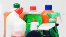 O que fazer em caso de ingestão de soda cáustica