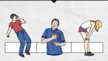 5 sintomas que podem indicar problemas graves no coração | Infográfico