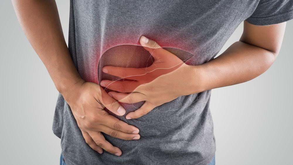 Câncer de fígado é uma doença que possui como principais fatores de riscocirrose e as infecções crônicas causadas pelos vírus das hepatites B e C.