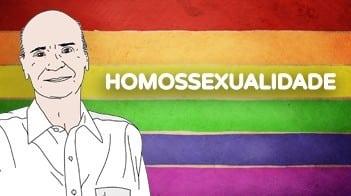Homossexualidade | Coluna #04