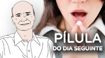 Dr. Drauzio responde dúvidas sobre a pílula do dia seguinte | Coluna #03