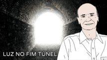 Luz no fim do túnel (experiências de quase morte)