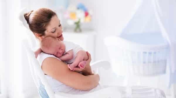 AVC também atinge crianças, principalmente as recém-nascidas