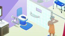 Como aumentar a segurança da casa contra quedas de idosos | Infográfico