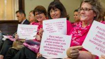 Pacientes de câncer de mama avançado têm dificuldades no SUS