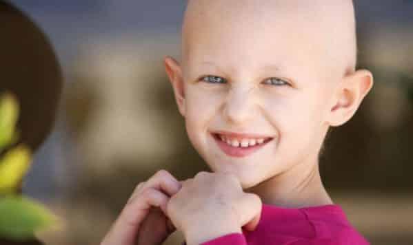 Câncer infantil é mais agressivo, mas taxa de cura é maior