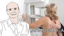 Mamografia | Coluna #18
