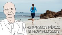 Atividade física e mortalidade | Coluna #22