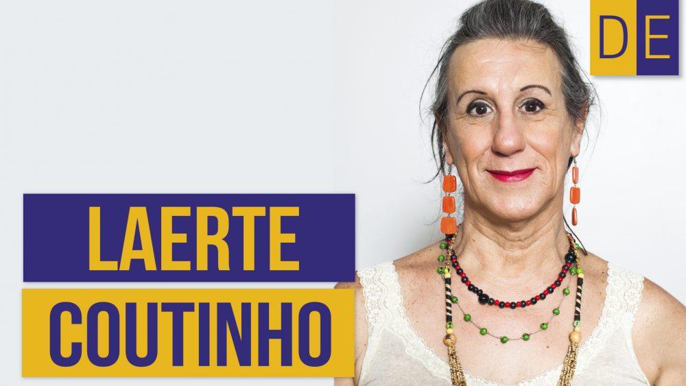 Thumbnail do Drauzio Entrevista com Laerte.