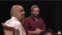 """Gregório Duvivier e o início do """"Porta dos Fundos"""""""