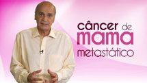 """Série """"Por Mais Tempo"""" vai abordar câncer de mama metastático"""
