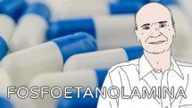 Esclarecimentos sobre a fosfoetanolamina