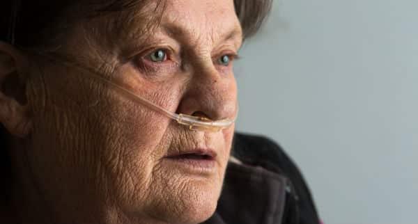 Fibrose pulmonar idiopática (FPI)
