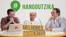 hangout zika melhores momentos