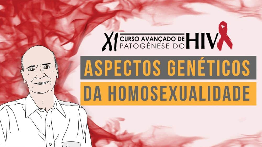 aspectos genéticos da homossexualidade