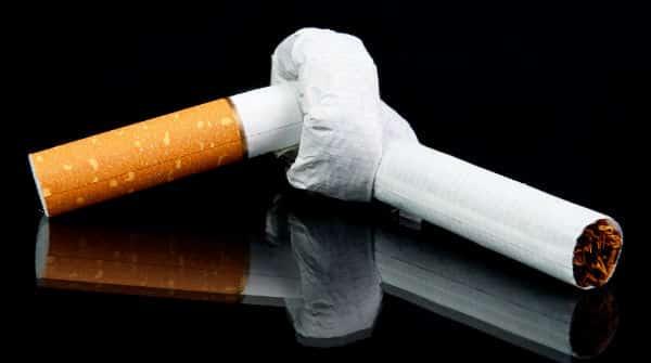 Combinar medicamentos e terapia aumenta chance de parar de fumar