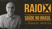 raio x saúde no brasil