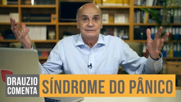 Síndrome do Pânico | Comenta #08