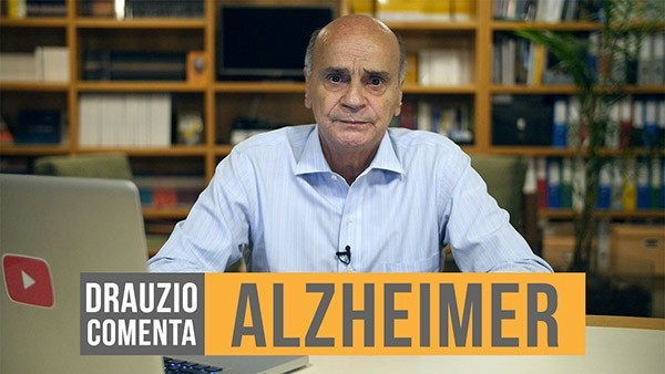 drauzio comenta alzheimer