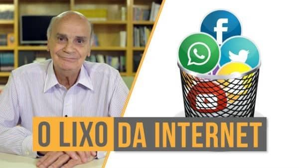 O lixo da internet | Coluna #49