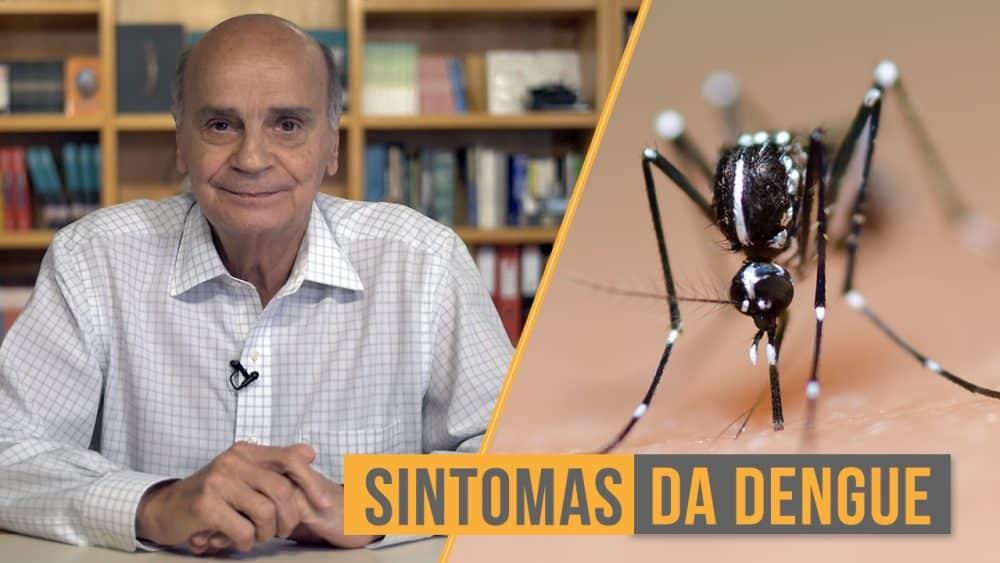 Sintomas da dengue   Coluna #52