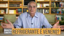 Vício em refrigerante | Drauzio Comenta #36