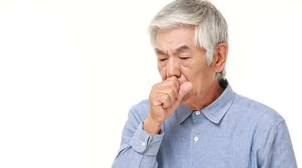 Câncer de pulmão em não fumantes