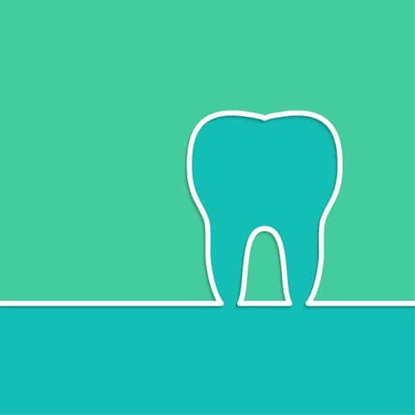 O que você deve fazer se quebrar um dente