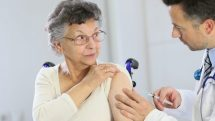 Herpes-zóster pode ser prevenido com vacina a partir dos 50