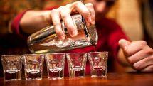 alcool drinque bebida