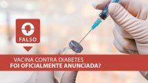 thumb drops vacina diabetes